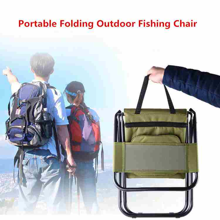 tall fishing chair swivel club chairs canada comfy camping portable
