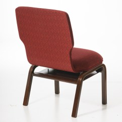 Chair Side Book Stand Mountain Buggy Pod High Racks For Church Chairs Chairsforworship Under Mount Rear Access Meridian