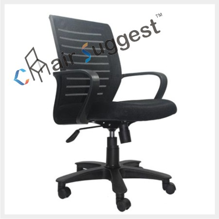revolving chair for office dining table covers online india chairs manufacturing repairing price