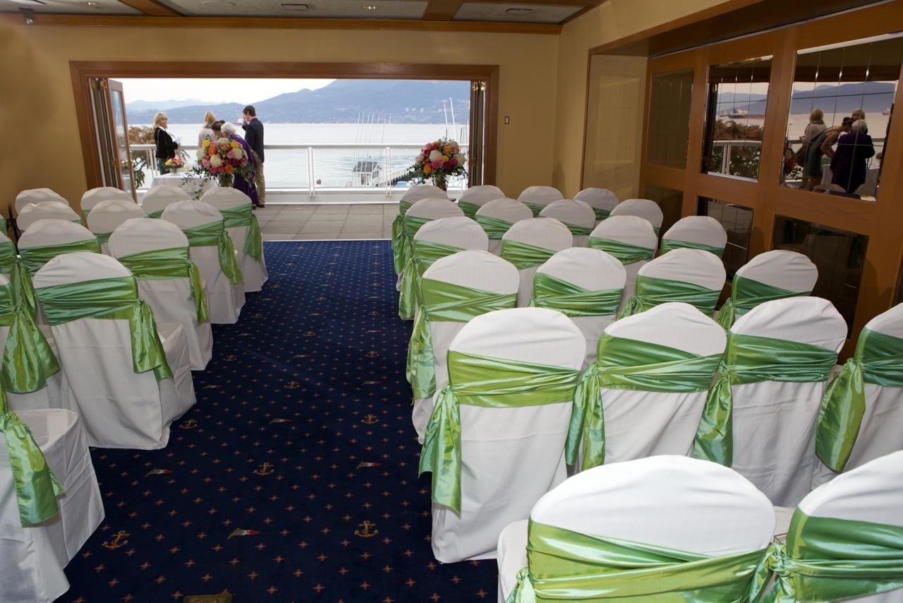 Beyond The Sea A Royal Vancouver Yacht Club Wedding