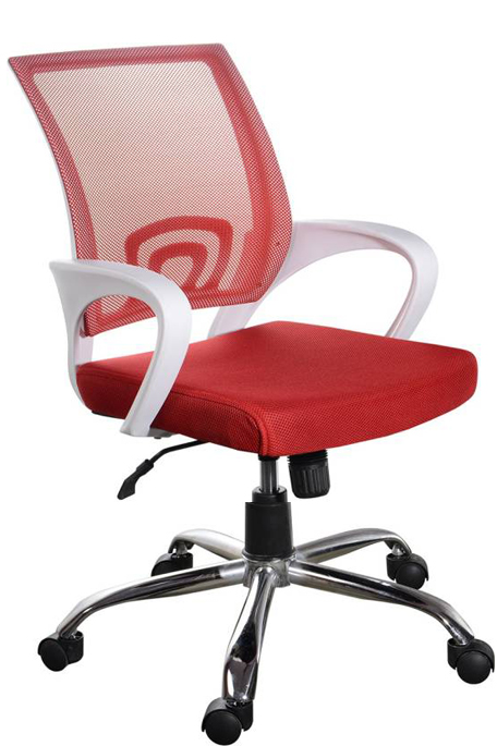 revolving chair gst rate high and cart cover chairs manufacturers computer office executive leather list price 3800