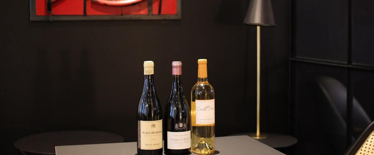 coffret vin de mars 3 bouteilles