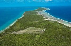 Atoll de Rangiora