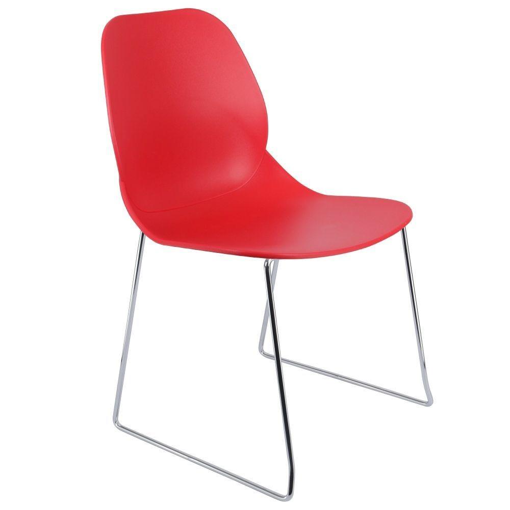 chaise de cuisine oslo slide
