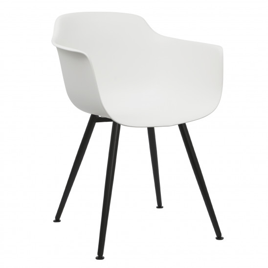 fauteuil scandinave avon anr
