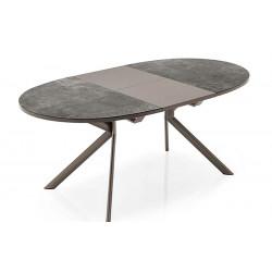 table giove ronde ou ovale ceramique