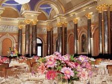 Masonic Temple Andaz Hotel