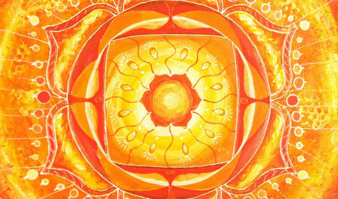 Sacral Chakra Color Meanings