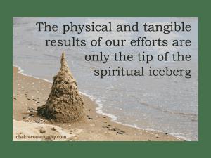 Sand-Castle-On-Beach