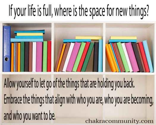 creating-space-in-your-life
