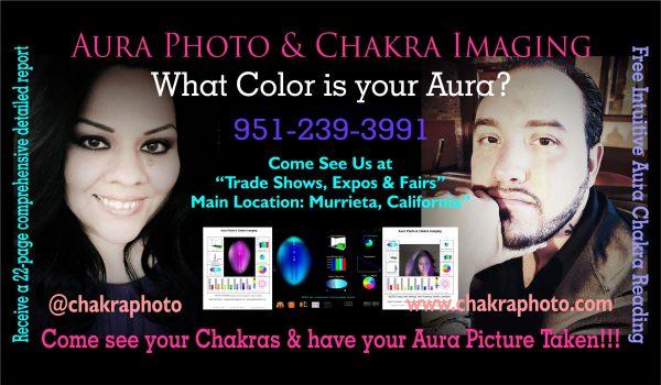 Aura Photo | Chakra Imaging | FEEDBACK | Aura Photo Feedback
