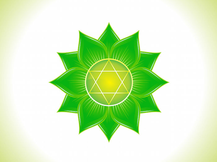 Image result for the heart chakra