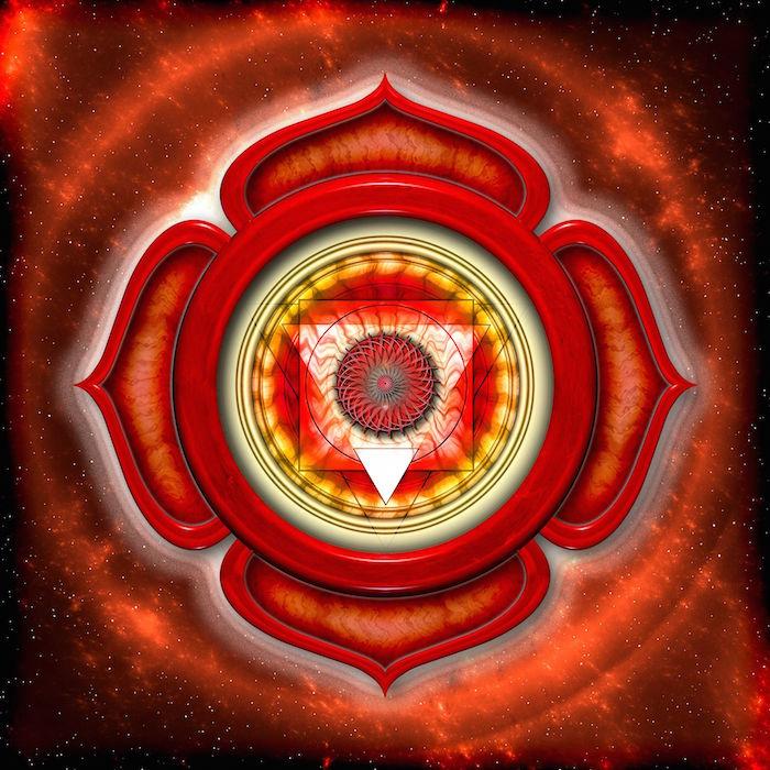 Image result for 1st chakra