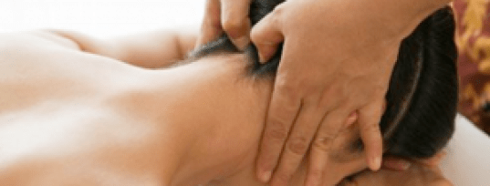 siddha healing, best massage, neck massage