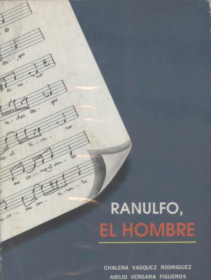 Ranulfo el hombre (1989)