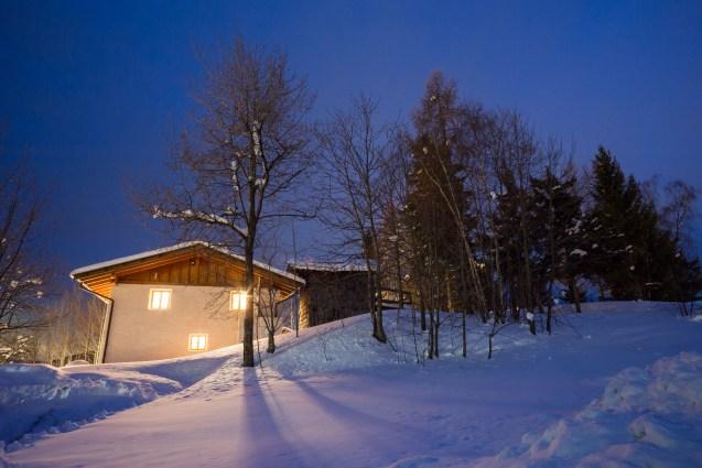 Winter - Chalet Hafling Leckplått (99)