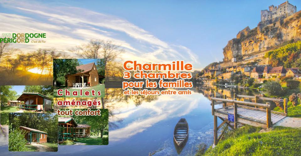 location Dordogne Sarlat et réservation