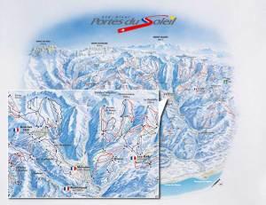 Portes de Soleil Ski Weekends