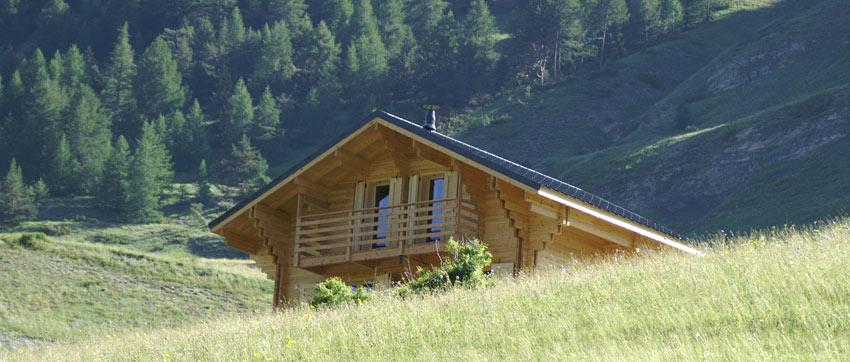 maison bois en kit cle en main modeles de lodges eko lodge