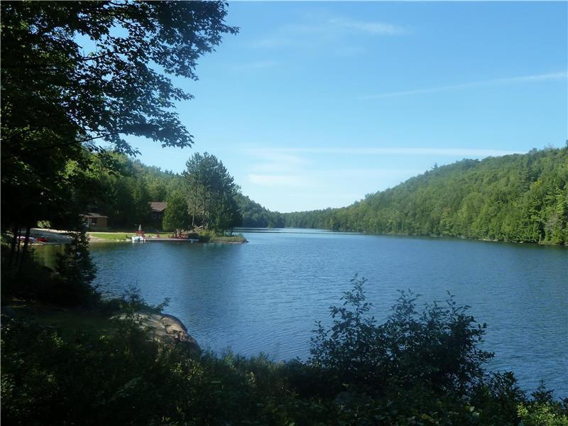 Lac Priv Grand Chalet 8 Chalet Louer Ripon DI
