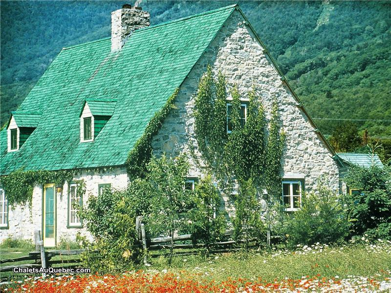Grandes maisons  louer prs de la  Chalet  louer StFerrollesNeiges  OR2486