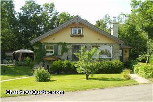 La Maison Champetre Chalet Louer Baie Saint Paul OR