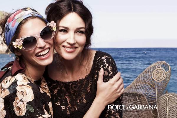 Dolce&Gabanna: Monica Bellucci