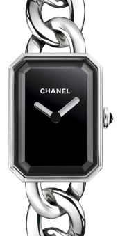 Chanel montre première