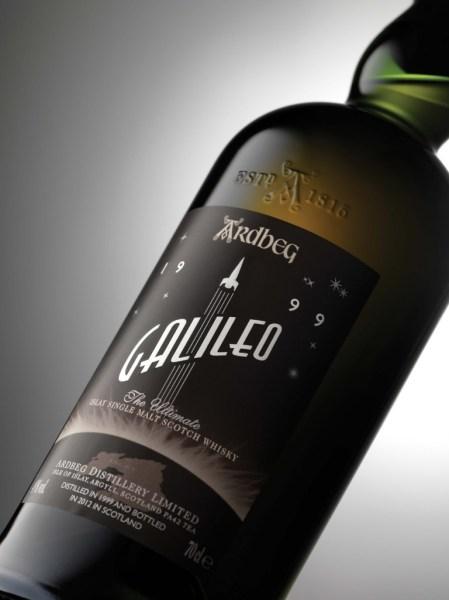 Ardbeg, mejor whisky del mundo.