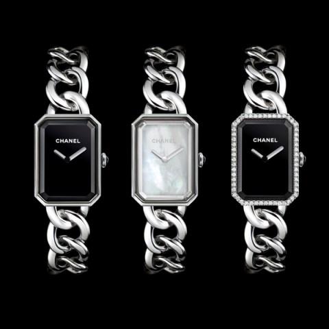 Reloj Première de Chanel