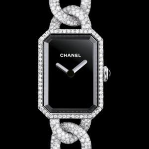 Chanel reloj première