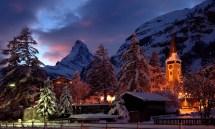 Of Luxury Ski Chalets In Zermatt Rent