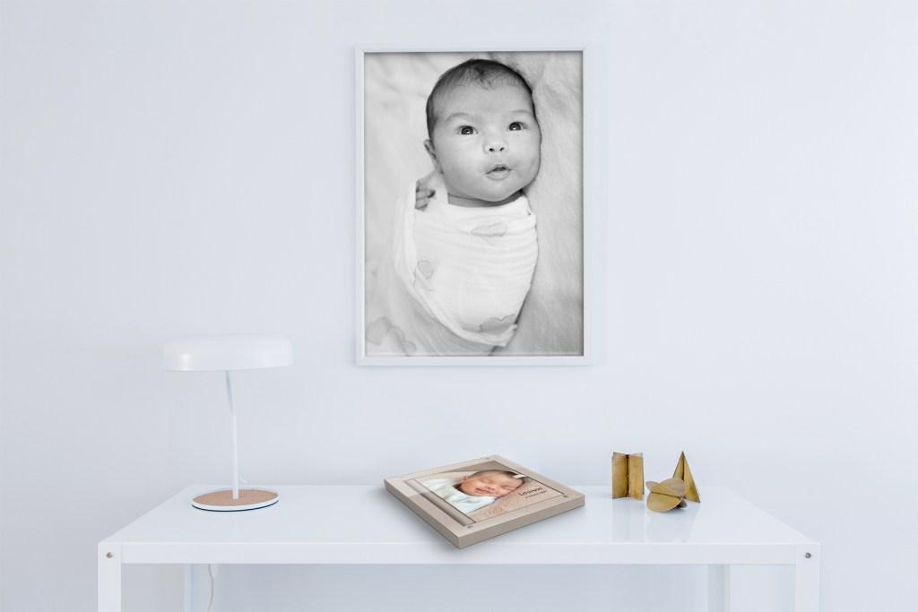 Photo nouveau-né à Pau