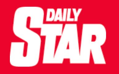 Chalkmarks Daily Star