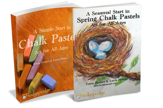 Spring Art Bundle