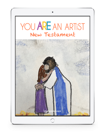 New Testament Bible Stories
