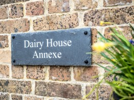 Dairy House Annexe