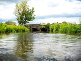 Bhompston Fly Fishers River Frome