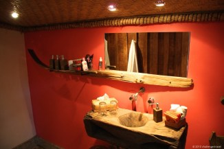 Shiva bathroom @ Desa Seni