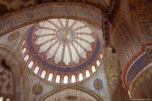 Sultan Ahmed Mosque @ Istanbul