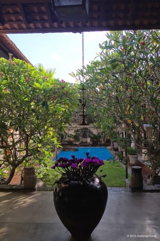 Galle Fort Hotel - Pool