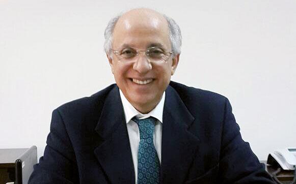 Mohamed El Ghorfi, médiateur bancaire.