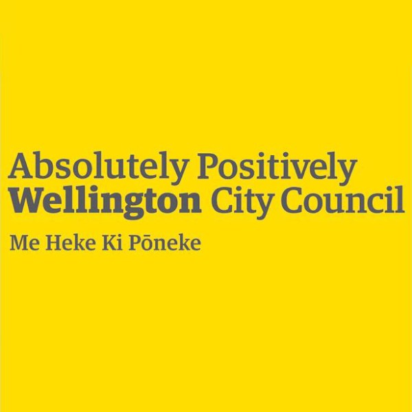 Absolutely Positively Wellington City Council