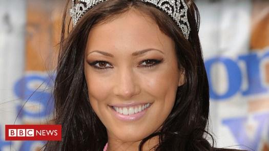 Sophie Gradon, former Love Island contestant, dies ...