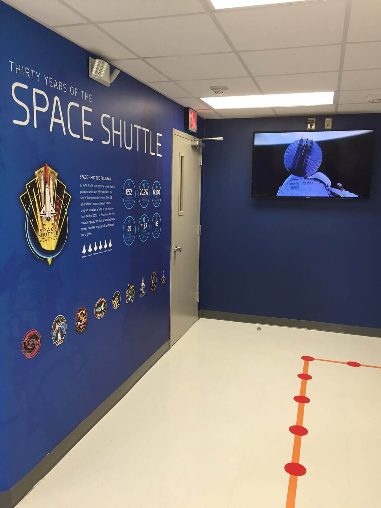 Waco Celebrates Grand Opening of Challenger Learning