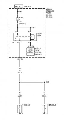 2010 Dodge Challenger Fuse Box Diagram : 38 Wiring Diagram