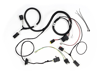 Mopar Performance Trailer Tow Wiring Harness