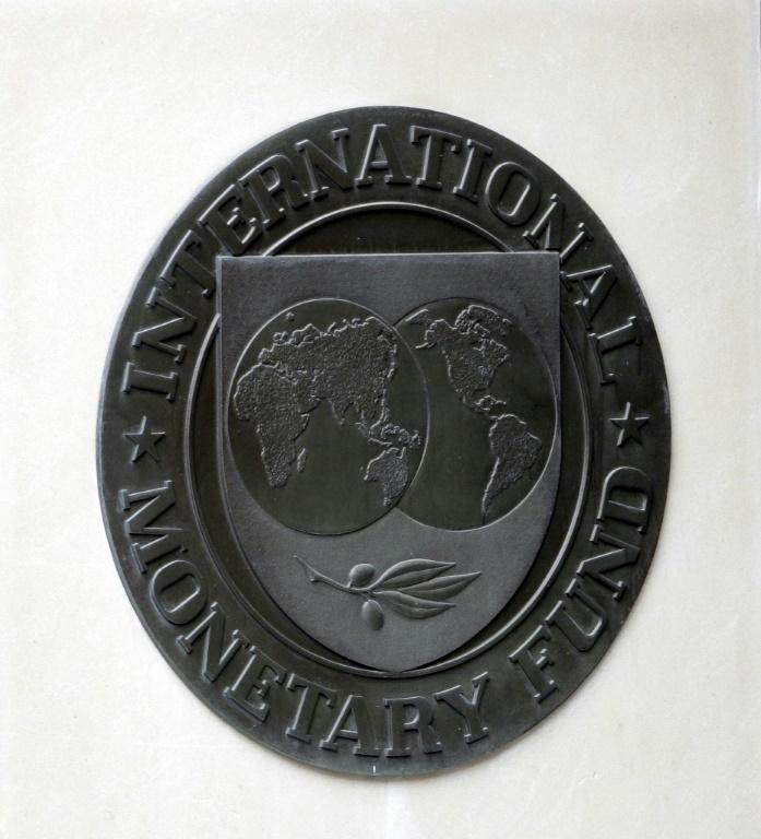 Le Fonds monétaire international, après une mission à Kiev en novembre, a décidé que l'Ukraine a besoin de plus de temps pour remplir à certaines conditions du plan de sauvetage de 2015-AFP/Archives/BRENDAN SMIALOWSKI