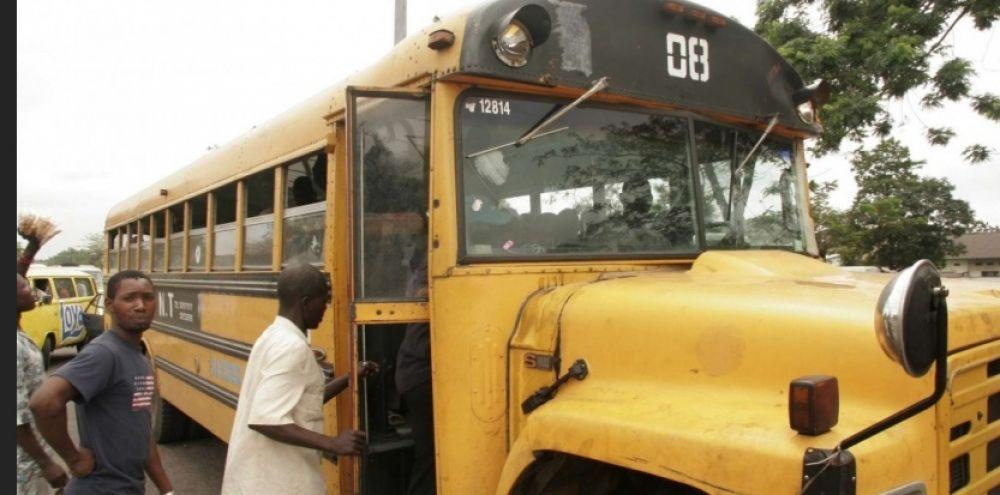 Comment la RATP aide les transports en commun de Kinshasa