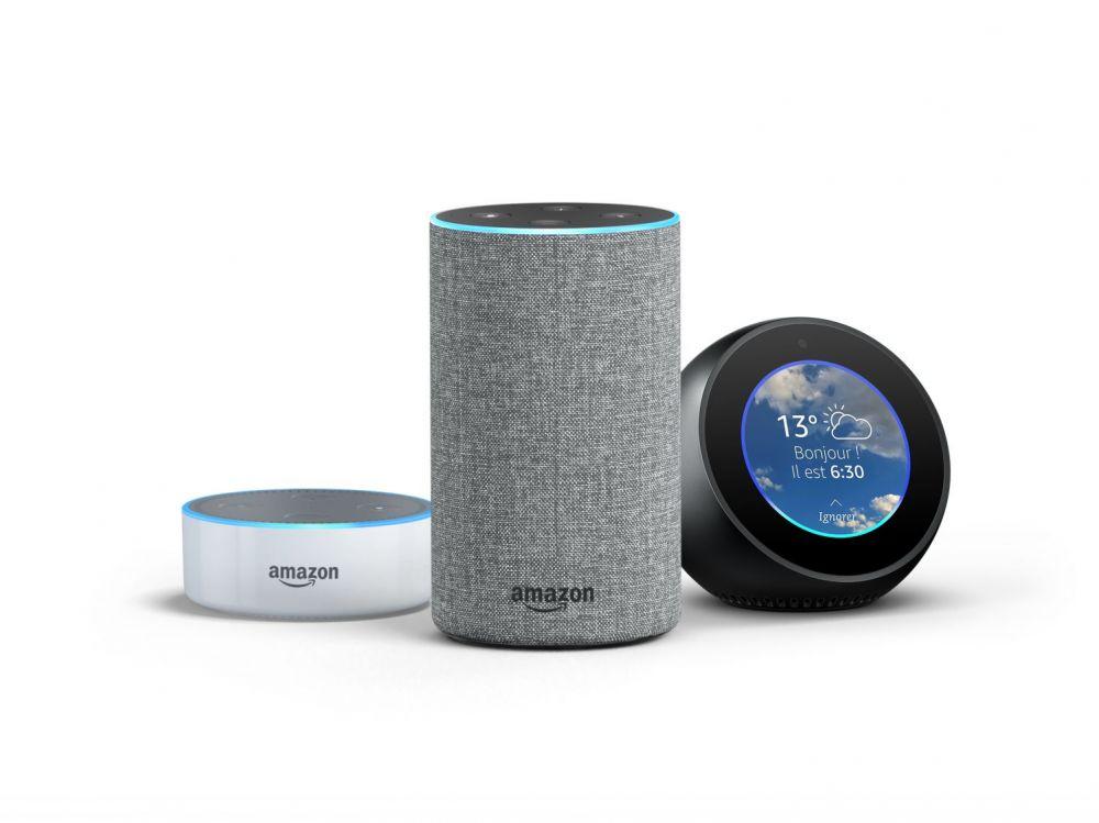 L Assistant Vocal D Amazon Passe Desormais Au Micro Ondes Challenges